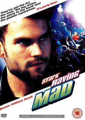 Rent Stark Raving Mad Online DVD & Blu-ray Rental