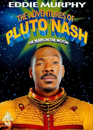 Rent The Adventures of Pluto Nash Online DVD & Blu-ray Rental