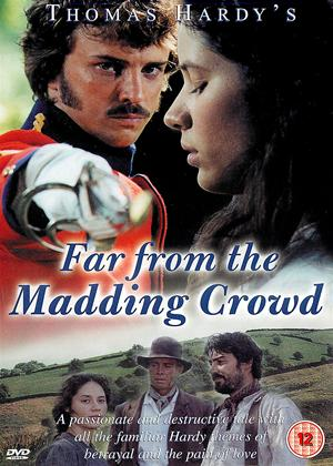 Far from the Madding Crowd Online DVD Rental