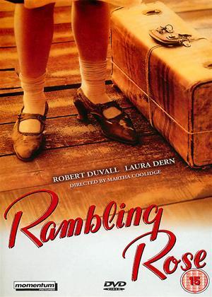 Rent Rambling Rose Online DVD & Blu-ray Rental