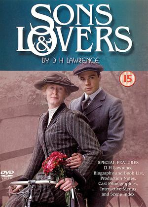 Rent Sons and Lovers Online DVD Rental