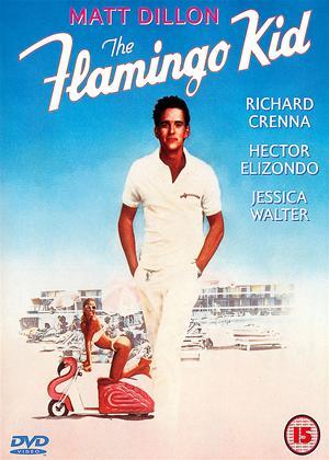 Rent The Flamingo Kid Online DVD Rental