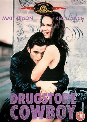 Rent Drugstore Cowboy Online DVD & Blu-ray Rental