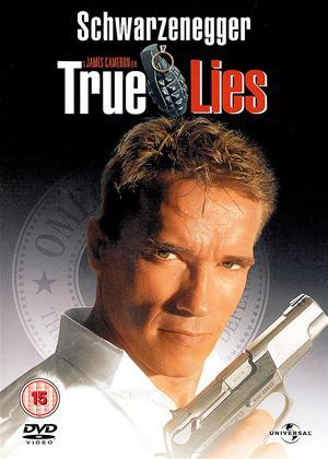 Rent True Lies Online DVD Rental