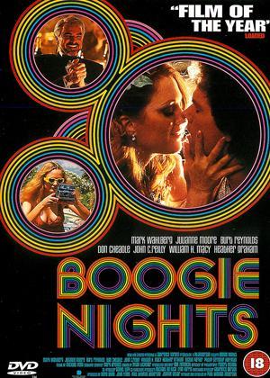 Boogie Nights Online DVD Rental