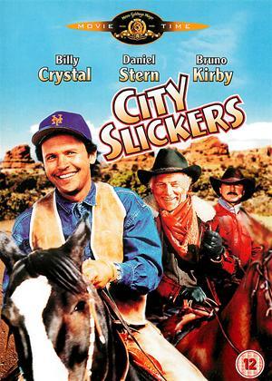 Rent City Slickers Online DVD Rental