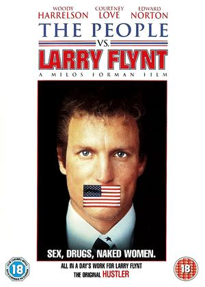 Rent The People vs. Larry Flynt Online DVD Rental