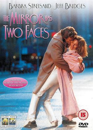 Rent The Mirror Has Two Faces Online DVD Rental