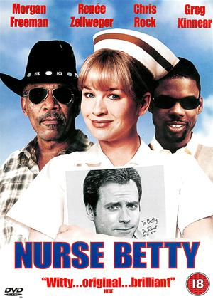Rent Nurse Betty Online DVD Rental