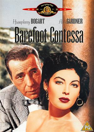 Rent The Barefoot Contessa Online DVD & Blu-ray Rental