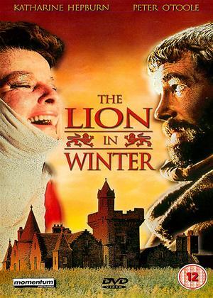 The Lion in Winter Online DVD Rental