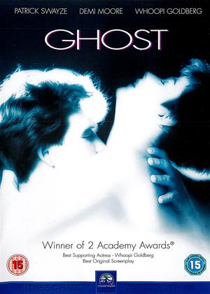 Ghost Online DVD Rental