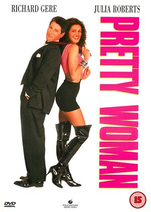 Pretty Woman Online DVD Rental