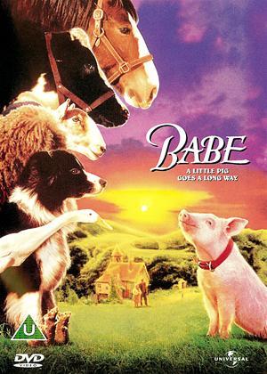 Rent Babe Online DVD Rental