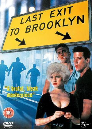 Rent Last Exit to Brooklyn Online DVD Rental
