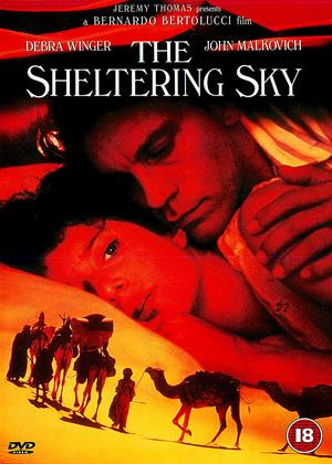 Rent The Sheltering Sky Online DVD Rental