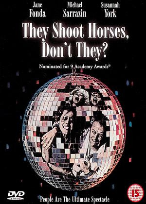 Rent They Shoot Horses, Don't They? Online DVD & Blu-ray Rental
