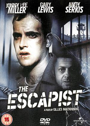 Rent The Escapist Online DVD Rental
