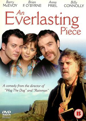 Rent An Everlasting Piece Online DVD Rental