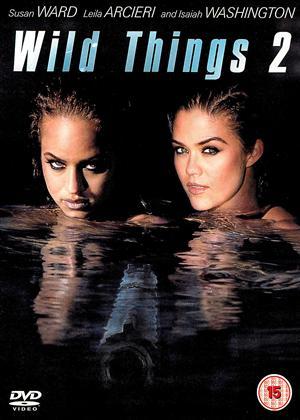 Rent Wild Things 2 Online DVD Rental