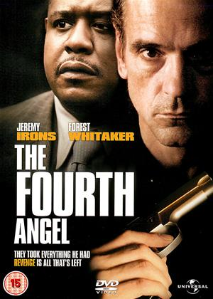 Rent The Fourth Angel Online DVD & Blu-ray Rental