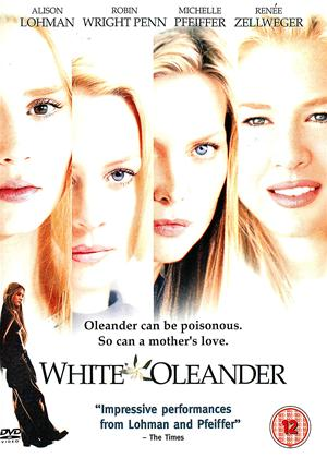Rent White Oleander Online DVD & Blu-ray Rental