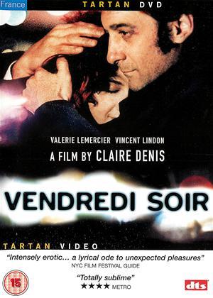 Rent Vendredi Soir (aka Friday Night) Online DVD & Blu-ray Rental