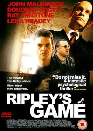 Rent Ripley's Game Online DVD Rental