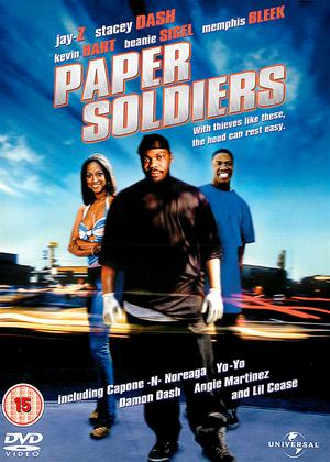 Rent Paper Soldiers Online DVD Rental