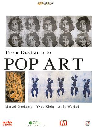 Rent From Duchamp to Pop Art Online DVD & Blu-ray Rental