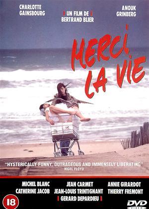 Rent Merci La Vie (aka Thank You, Life) Online DVD & Blu-ray Rental