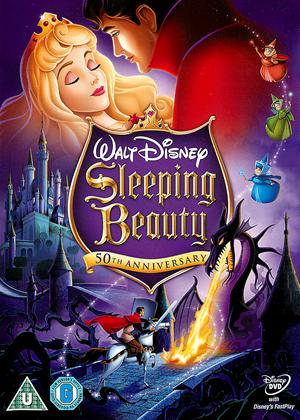 Rent Sleeping Beauty (aka Sleeping Beauty (Disney)) Online DVD & Blu-ray Rental