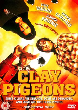 Rent Clay Pigeons Online DVD Rental