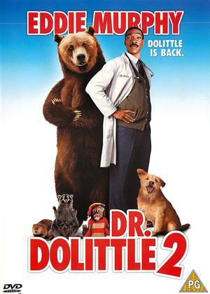 Rent Doctor Dolittle 2 Online DVD Rental