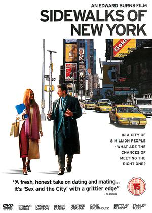 Rent Sidewalks of New York Online DVD Rental