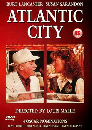 Atlantic City Online DVD Rental