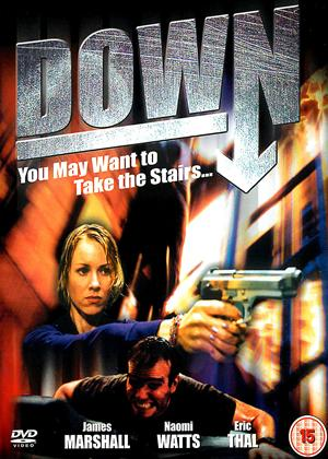 Rent Down Online DVD Rental
