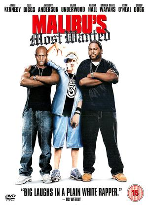 Rent Malibu's Most Wanted Online DVD & Blu-ray Rental