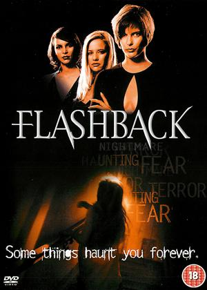 Rent Flashback (aka Mörderische Ferien) Online DVD Rental