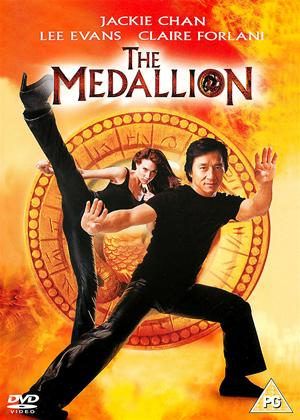 Rent The Medallion Online DVD Rental