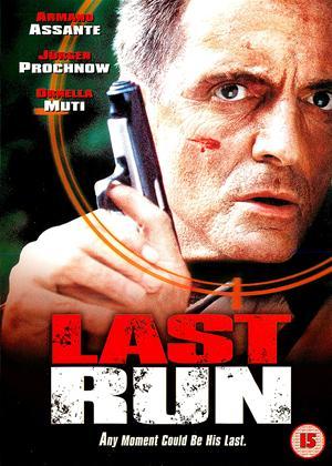 Rent Last Run Online DVD Rental