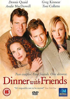 Rent Dinner with Friends Online DVD Rental