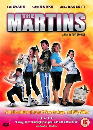 Rent The Martins Online DVD & Blu-ray Rental