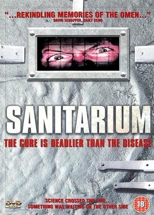 Rent Sanitarium Online DVD Rental