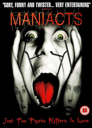 Rent Maniacts Online DVD Rental