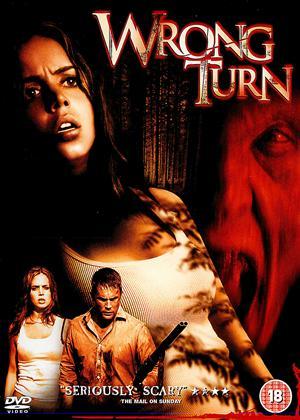 Wrong Turn Online DVD Rental