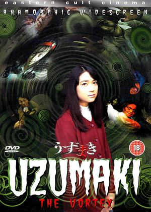 Rent Uzumaki (aka Spiral) Online DVD & Blu-ray Rental
