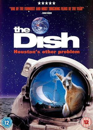 The Dish Online DVD Rental