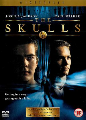Rent The Skulls Online DVD & Blu-ray Rental