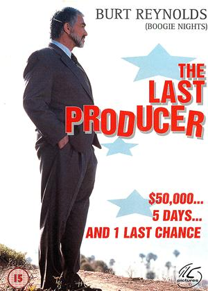 Rent The Last Producer Online DVD Rental